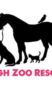 Pugh Zoo Rescue