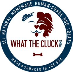 What The Cluck Farms