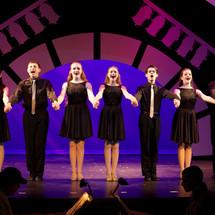 "Adventure Theatre MTC's ""Singular Sensations"""