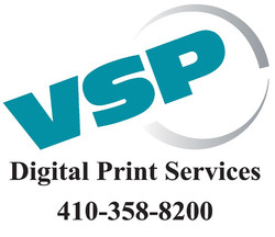 VSP Digital Print Services