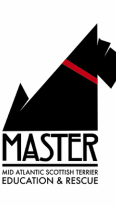 Mid-Atlantic Scottish Terrier Education