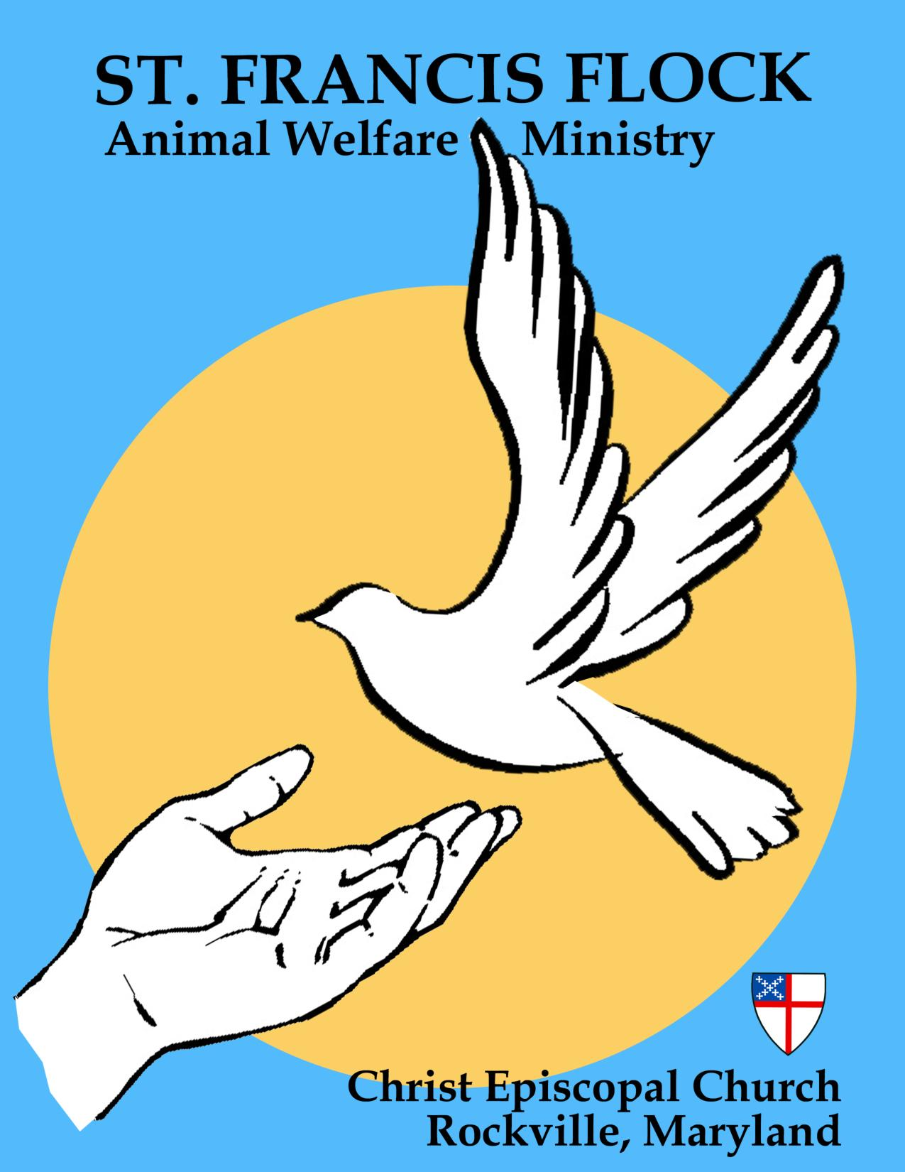 St. Francis Flock Animal Welfare Min