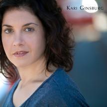 Kari Ginsburg