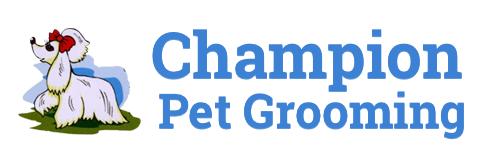 Champion Pet Grooming