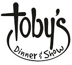 Toby's Dinner Theatre; Ashley Johnson an