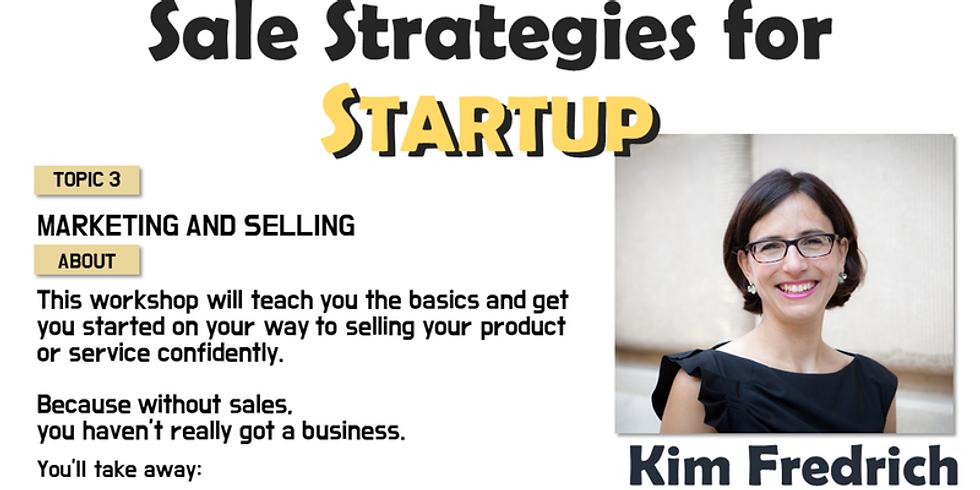 Sales Strategies for Startups