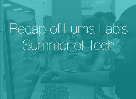 Code Everywhere: #IlLUMAnating the DMV to Technology & Innovation Opportunities