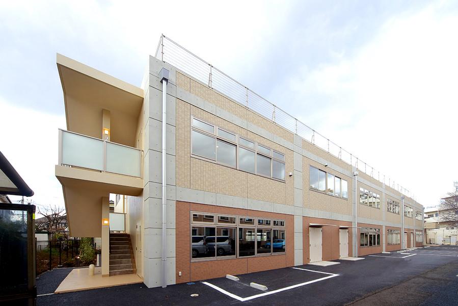 Silk-Komae Medical Mall-2