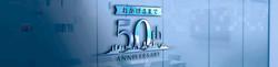 50th Anniversary_ バナー