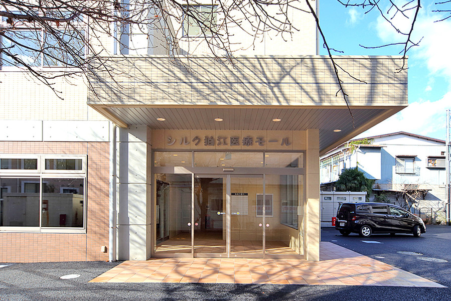 Silk-Komae Medical Mall-3