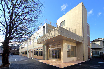 Silk Komae Medical Mall