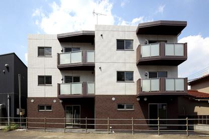 Goshuku Villa