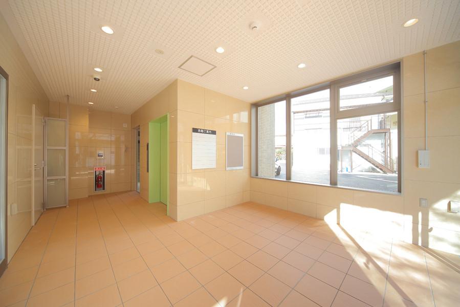 Silk-Komae Medical Mall-6