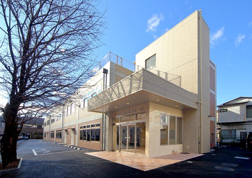 Silk-Komae Medical Mall-1