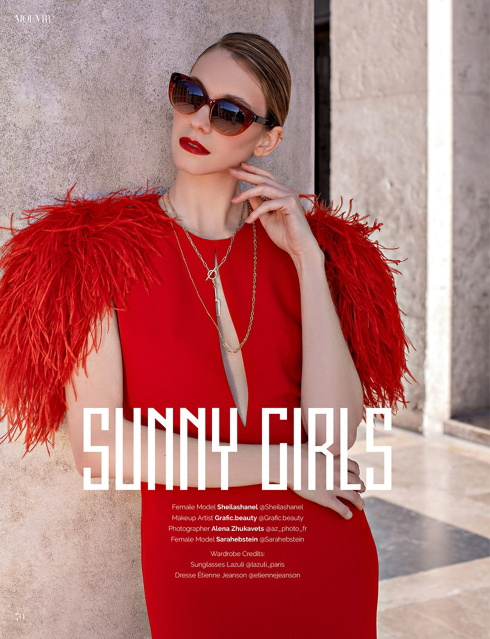 Sunny girl couverture.JPG