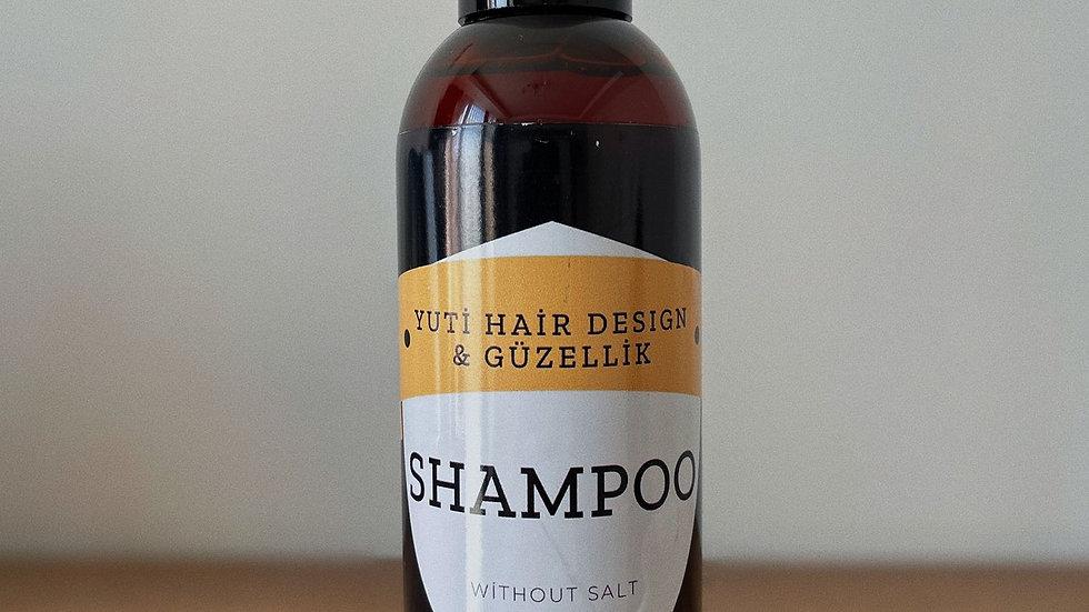 Yuti - Şampuan