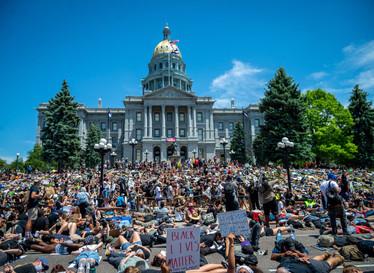 Unrest in Denver