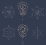 Mandala Method Graphics