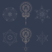 Mandala Method Graphics