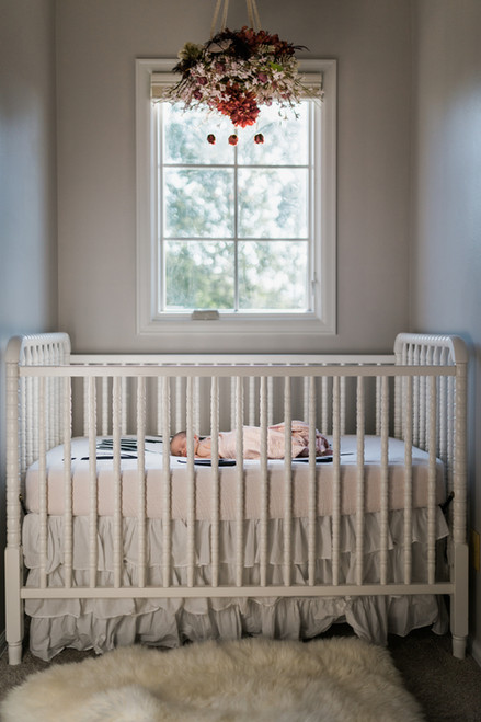 Loveland Newborn Lifestyle Photographer / Baby Josephine Newborn In home session - Loveland Colorado