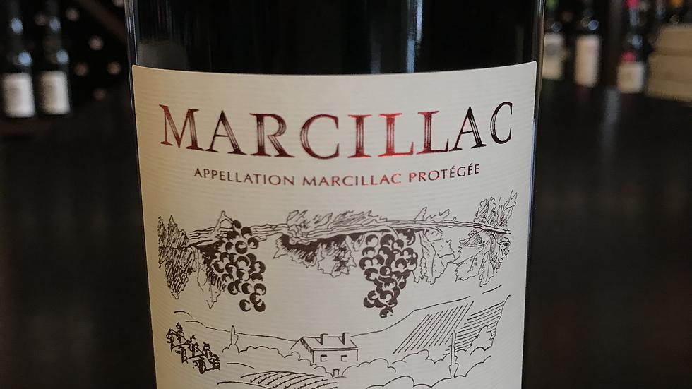 Marcillac Domaine du Cros Lo Sang del Païs 2019