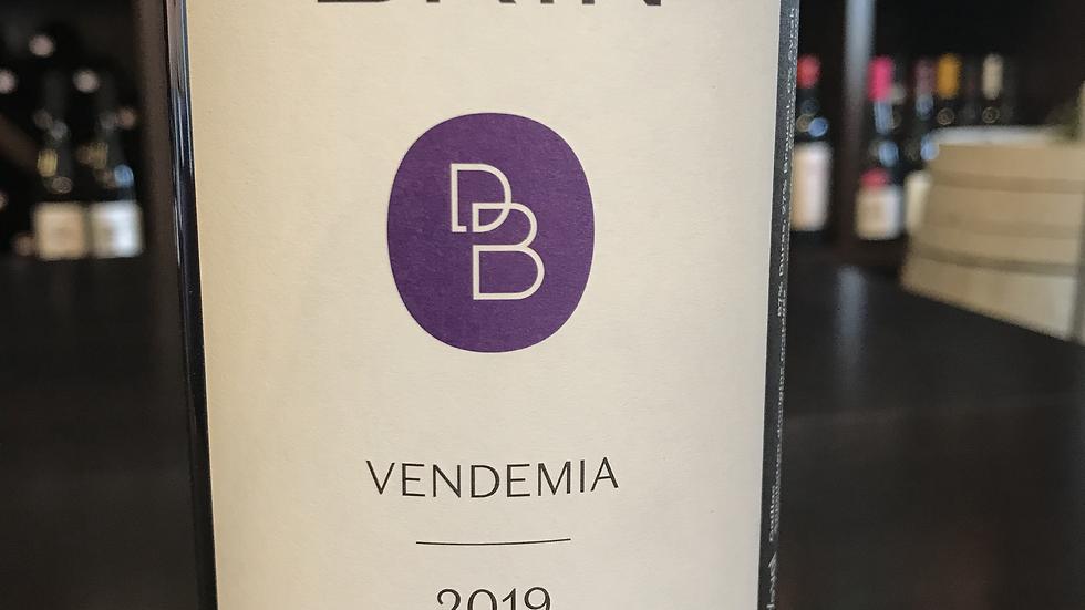 Gaillac Domaine de Brin Vendemia 2019