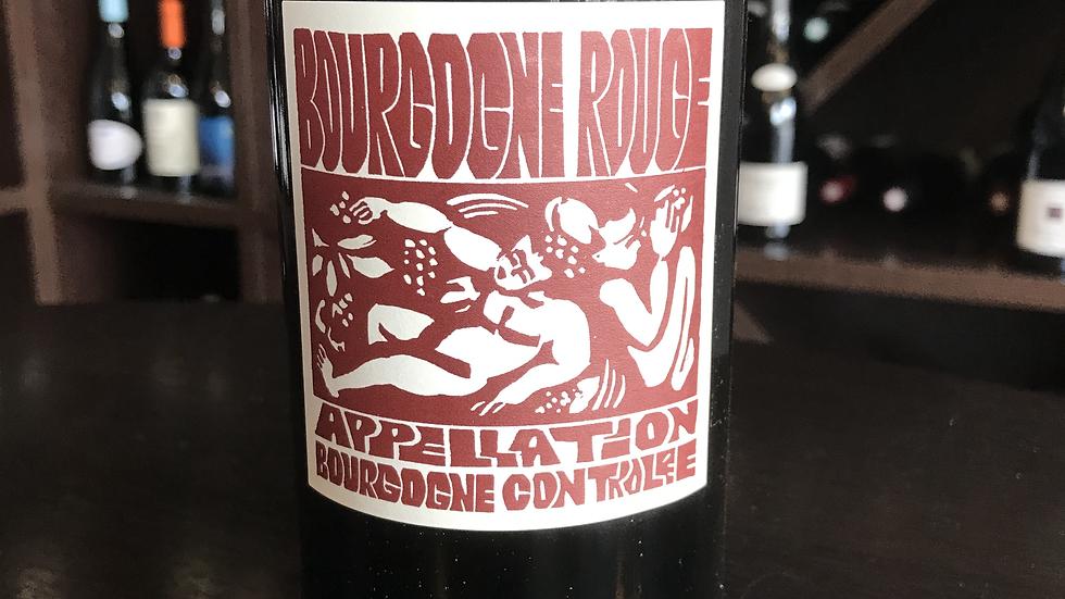 Bourgogne Vezelay La Soeur Cadette 2017