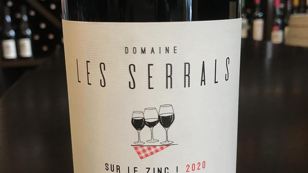 Faugères Les Serrals Sur Le Zinc 2019