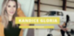 Blue Fashion Blogger _ Stylist Portfolio