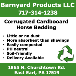 Barnyard Products