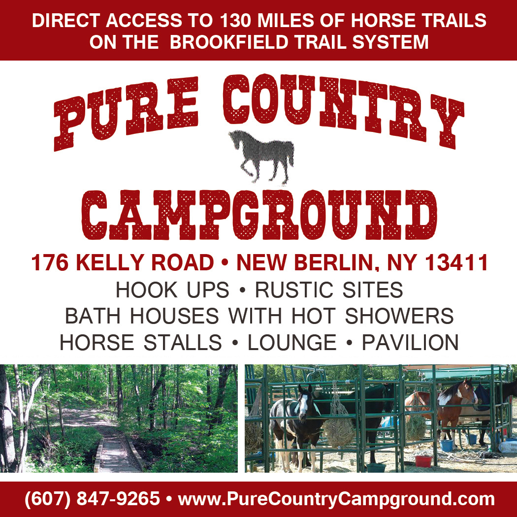 Pure Country Campground