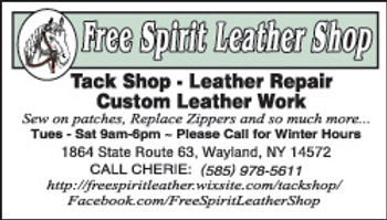 Free Spirit Leather Shop
