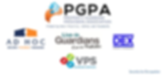 PGPA Members Banner 4 logos Nov 2019.png