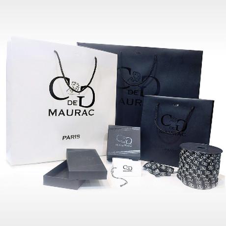 C.G de Maurac