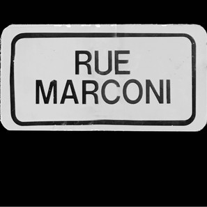 ODE TO MARCONI-ALEXANDRA
