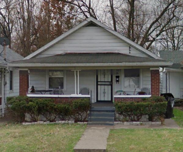 1132 Lillian Ave • 3 Bedroom, 1 Bath