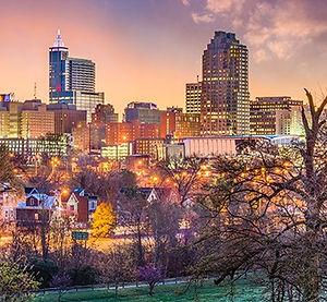 Raleigh North Carolina