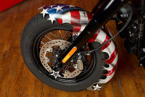 Softail Custom Front Fender