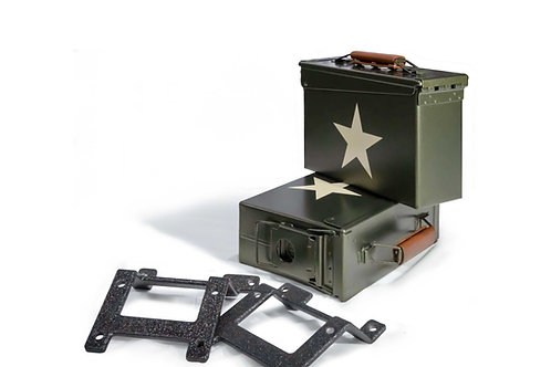 Ammo Can Set