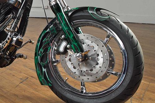 Fender Green