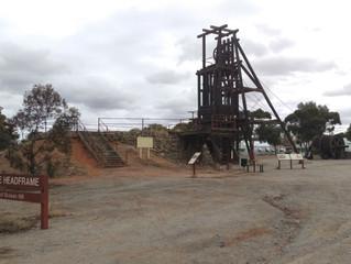 Day 10 Broken Hill