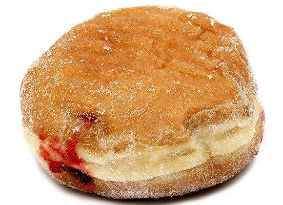 Jam Doughnut