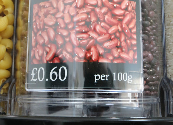 Dried Red Kidney Beans
