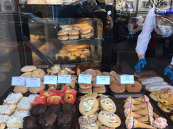 Bakers Window