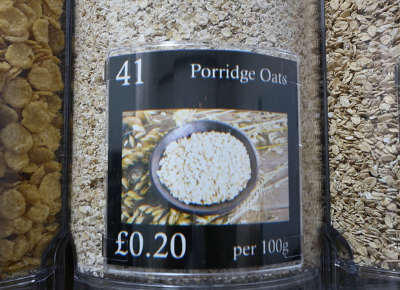 Poridge Oats