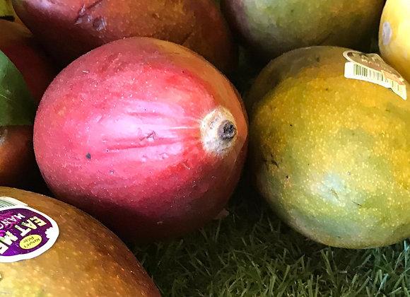 Spanish Mango