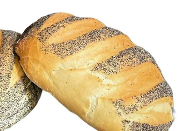 Poppy Seed Bloomer - Small