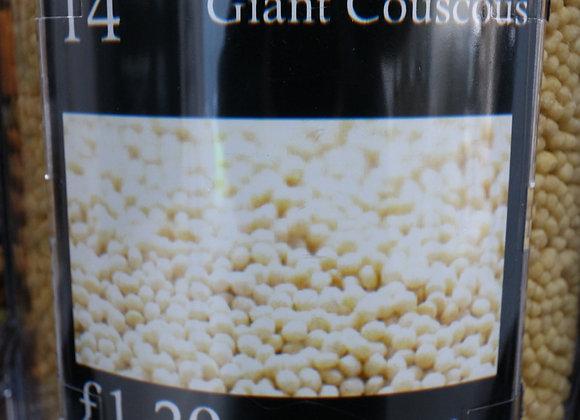 Giant Couscous per 100g