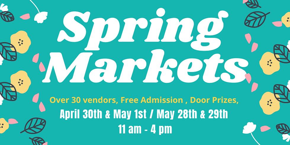 Spring Markets