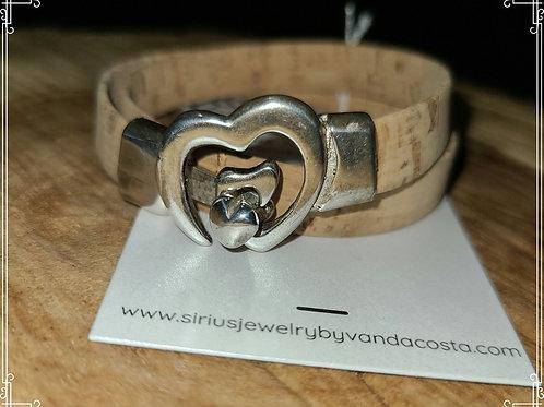 Cork Bracelet